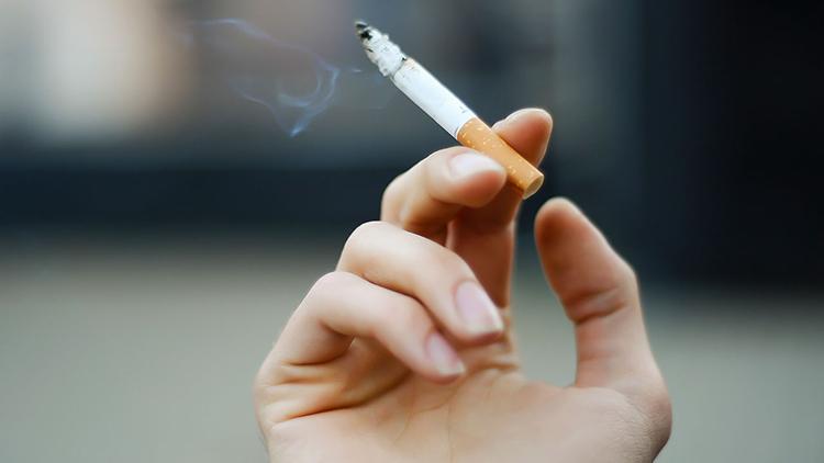 سیگار عامل پیری زودرس پوست