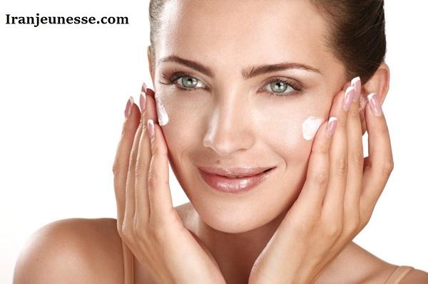 عادات مفید برای سلامت پوست