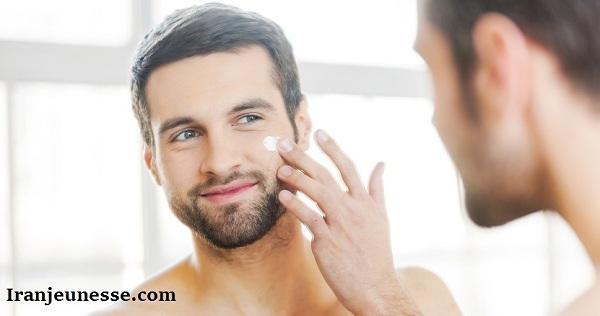 بهترین روش مراقبت از پوست آقایان
